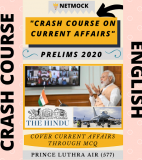 Crash Course Pdf (English)
